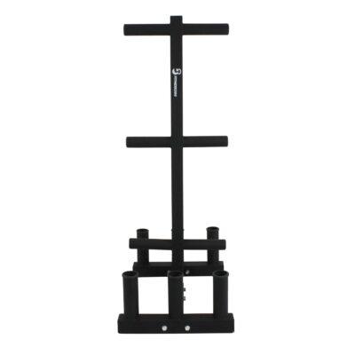 Opbevaringsstativ til vægtskiver & vægtstænger
