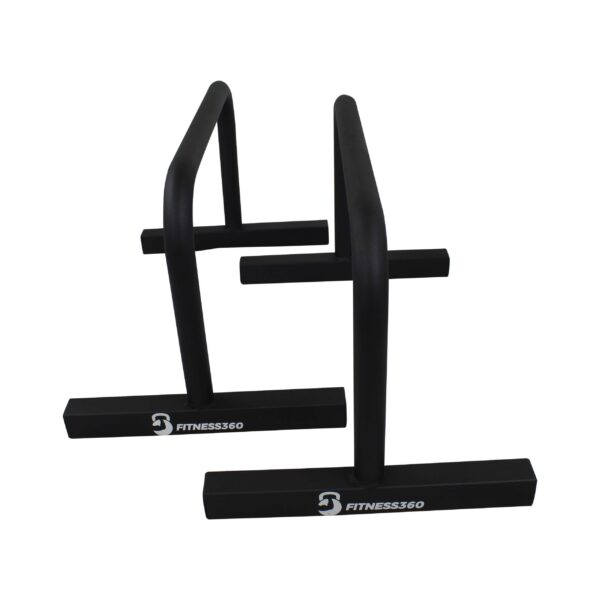 Push Up Bars (Parallettes)