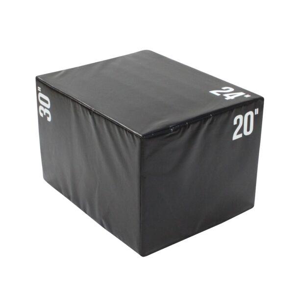 Vendbar Soft Jump Box Fitness360