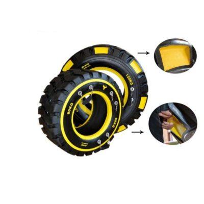 Tire Flip - CrossFit Dæk 80 kg