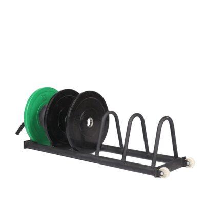 Horisontal Vægtskiveholder