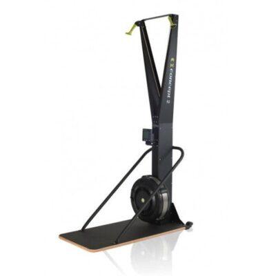 Concept2 SkiErg inkl. PM5 Monitor & Gulvstander