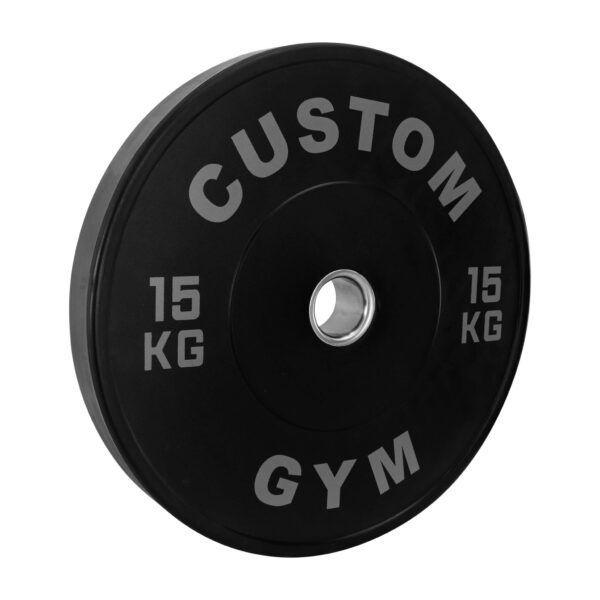 Bumper Plate 15 kg