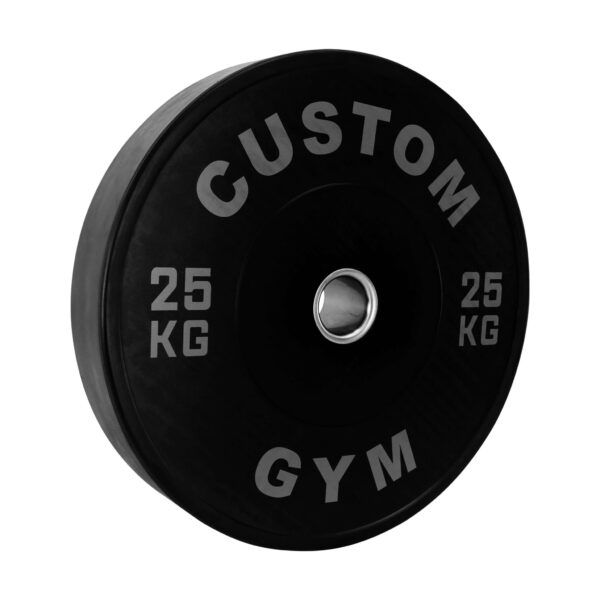 Bumper Plate 25 kg