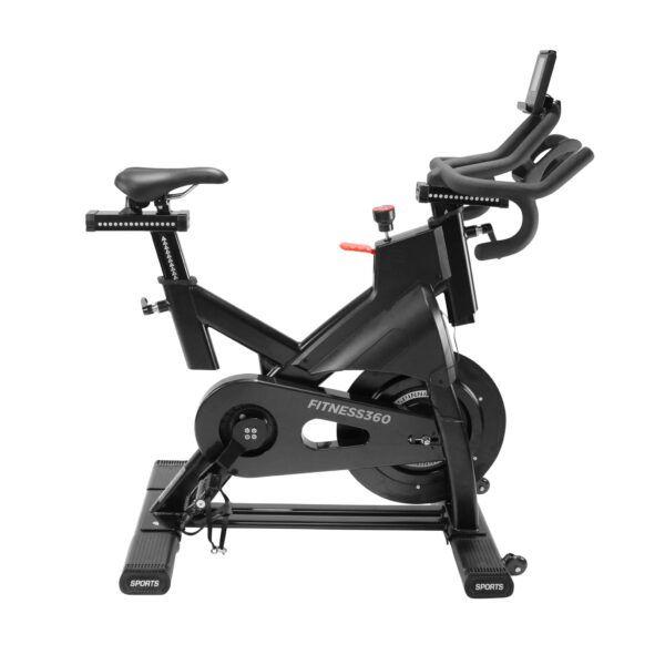Spinningcykel - Motionscykel