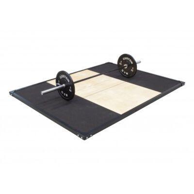 Olympisk Vægtløfter Platform