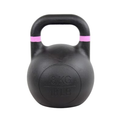 Competition Kettlebell 8 kg