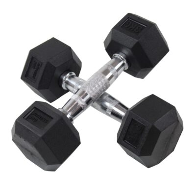 Hexagon Håndvægt - Dumbbell - 3 kg