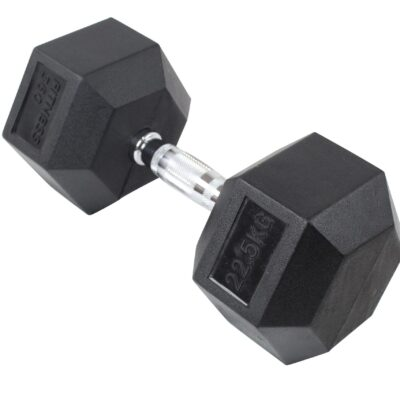 Hexagon Håndvægt - Dumbbell - 22,5 kg