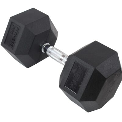 Hexagon Håndvægt - Dumbbell - 27,5 kg