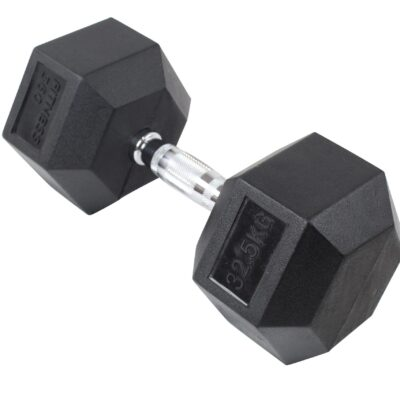 Hexagon Håndvægt - Dumbbell - 32,5 kg
