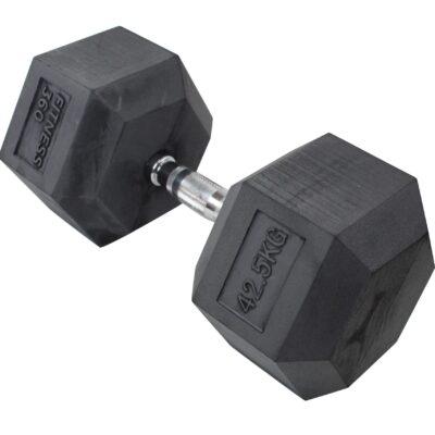 Hexagon Håndvægt - Dumbbell - 42,5 kg