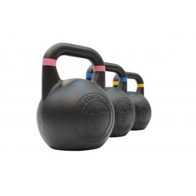 Competition Kettlebells 32-48 kg (Udgået model)