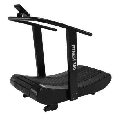 Curved Treadmill - Buet Løbebånd