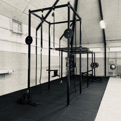 MM Custom Gym