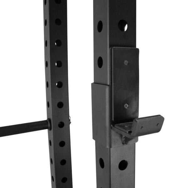 Power Squat Rack J-Hooks