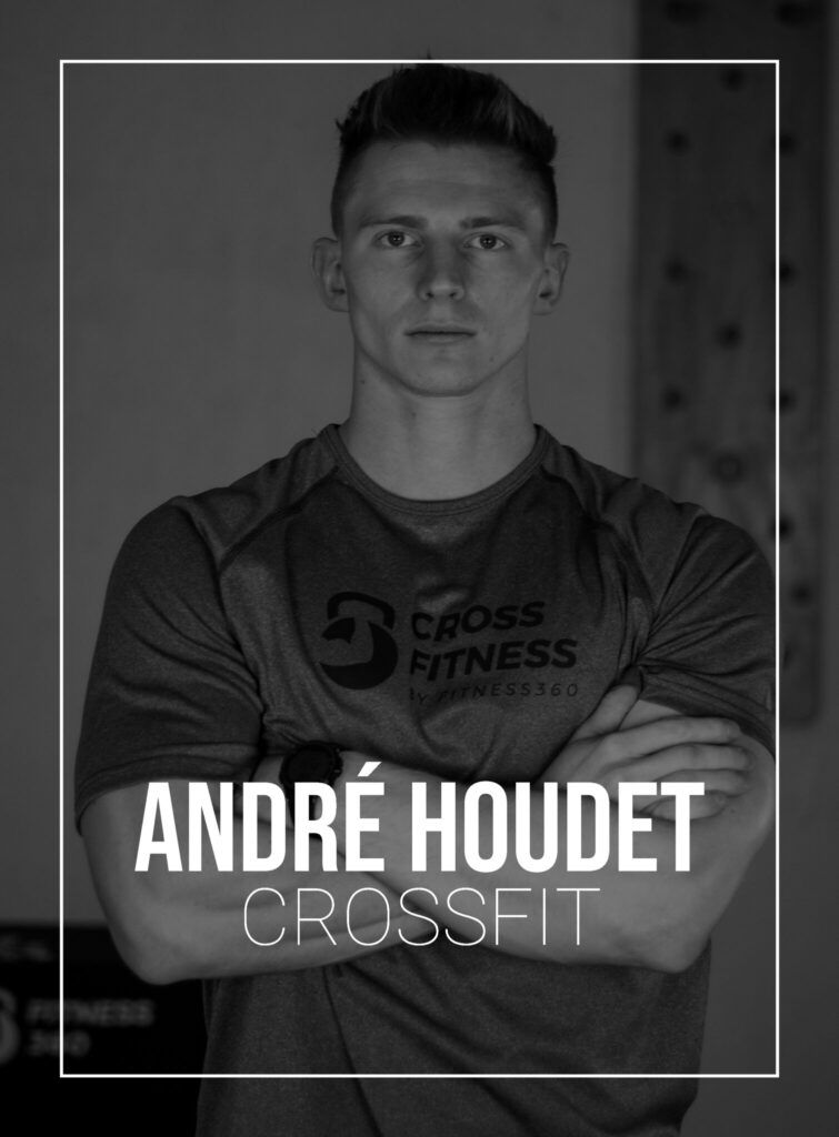 André Houdet